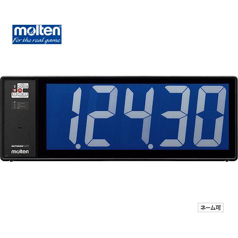 モルテン molten アウトドアタイマー30 UD0030