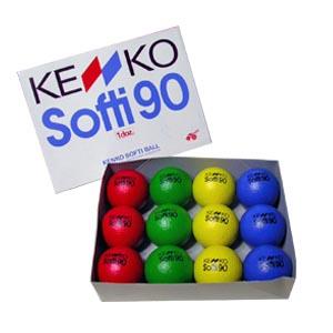 数量限定価格!! 【KENKO 健康】ケンコー【KENKO ソフティボール90・セット, おめざめばざーる:131f4859 --- business.personalco5.dominiotemporario.com