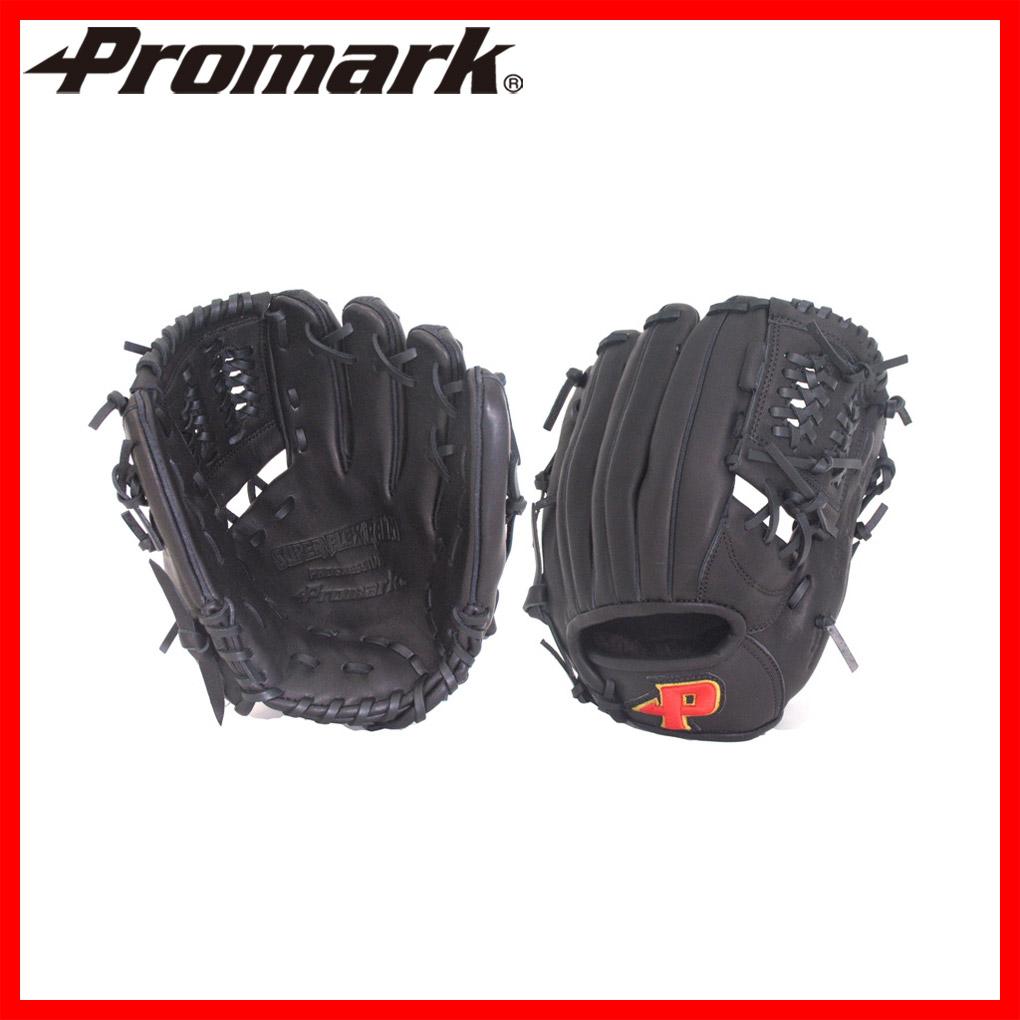 送料無料PROMARK・プロマーク 硬式ジュニア用グローブ 内野手用 PG-9111(野球 グローブ 硬式 少年 内野)