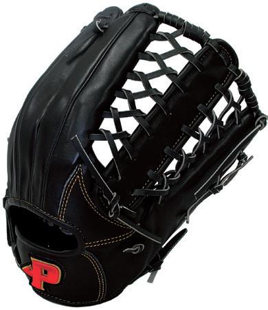 送料無料PROMARK・プロマーク 一般用硬式グローブ 外野手用 左利き LLサイズ pg-9655(野球 グローブ 硬式 天然皮革 左投げ 左きき 外野)