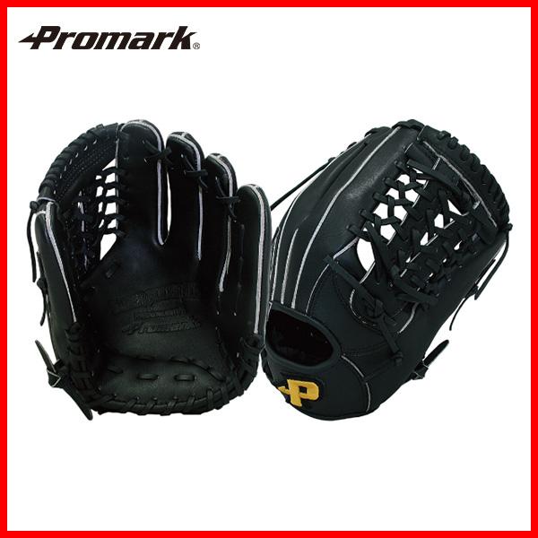 送料無料PROMARK・プロマーク 野球グラブ 軟式一般用 内野手用 Sサイズ PG-8601(野球 グローブ 軟式 天然皮革 )