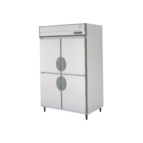 フクシマ 冷蔵庫 ARD-120RMD Aシリーズ 縦型 福島工業