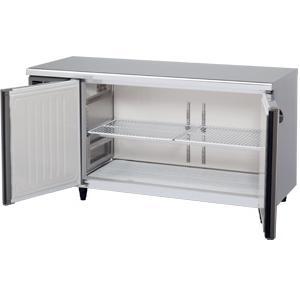 ホシザキ コールドテーブル 冷蔵庫 RT-150SDG-ML インバーター制御 ワイドスルー