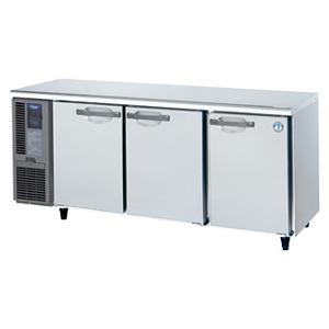 ホシザキ コールドテーブル 冷凍庫 FT-180SNG-ML インバーター制御 テーブル形