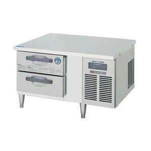 ホシザキ ドロワー冷凍庫 FTL-90DNCG-R テーブル形冷凍庫 受注生産