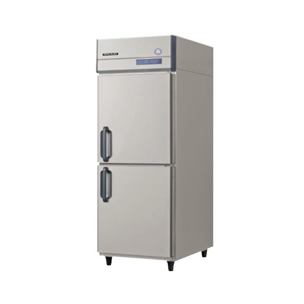 フクシマ 冷蔵庫 GRD-080RM インバーター 縦型 福島工業 Galirei