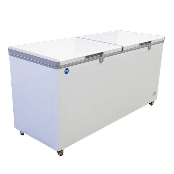 JCM 冷凍ストッカー JCMC-605 605L 冷凍庫 業務用