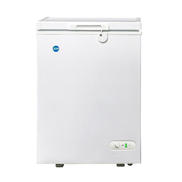 完全送料無料 新品 卓越 送料無料 JCM 業務用 JCMC-98 冷凍庫 冷凍ストッカー 98L