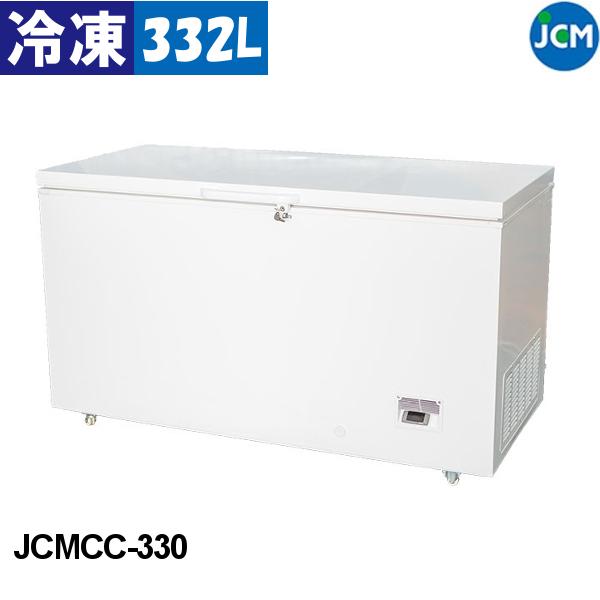 JCM 超低温 冷凍ストッカー JCMCC-330 332L 冷凍庫 フリーザー チェスト型 -60℃