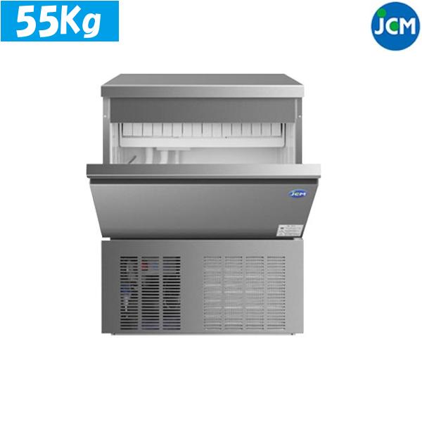 JCM 製氷機 キューブアイス JCMI-55 55kg