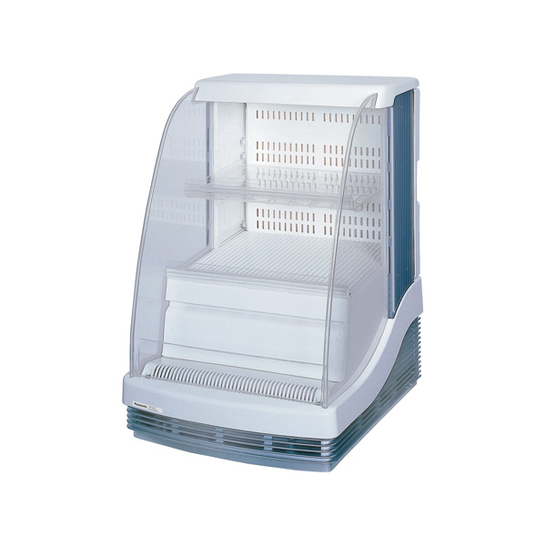 パナソニック 冷蔵ショーケース SAR-C447 卓上型オープンショーケース