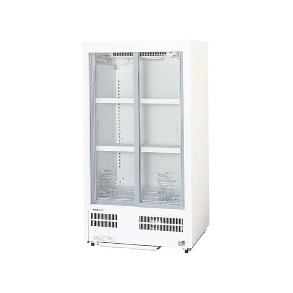 パナソニック 冷蔵ショーケース SMR-H180NB 薄型壁ピタタイプ