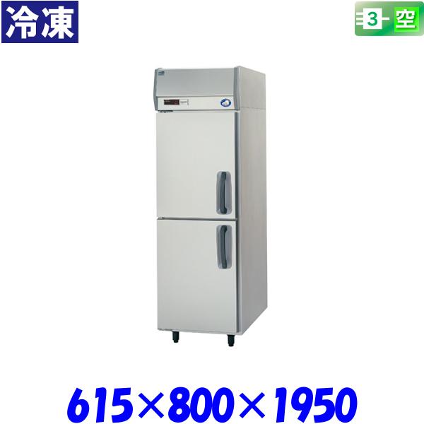 パナソニック 冷凍庫 SRF-K683L Kシリーズ 縦型 Panasonic
