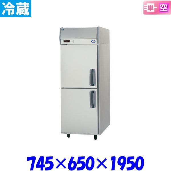 パナソニック 冷蔵庫 SRR-K761L Kシリーズ 縦型 Panasonic
