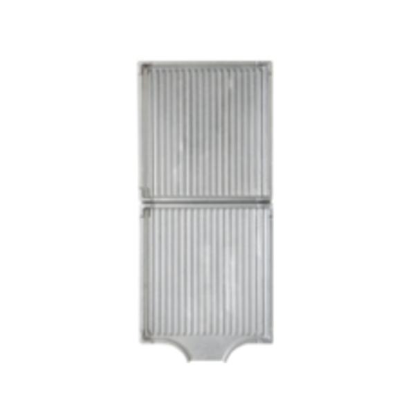 価格 超定番 新品 送料無料 サンテック 電気式 マルチベーカーMAX 専用交換プレート ベーカー パニーニグリル