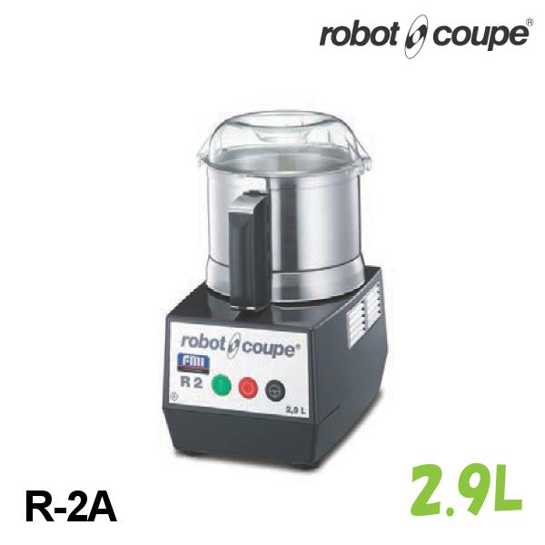 FMI プロ用ミキサー ロボクープ R-2A robot coupe エフエムアイ