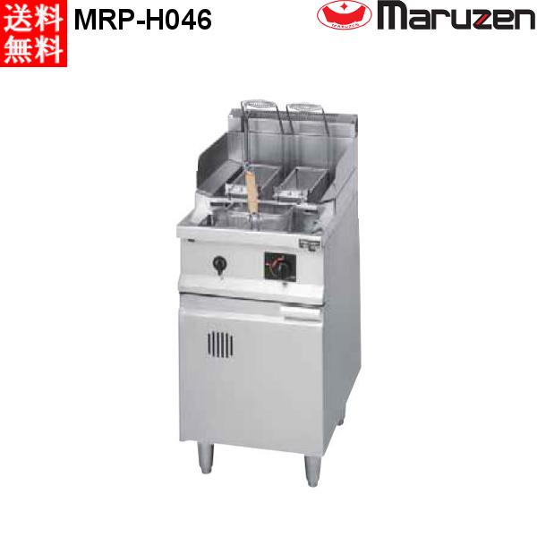 マルゼン ガス式 反転式スパゲティ釜 MRP-H046 都市ガス