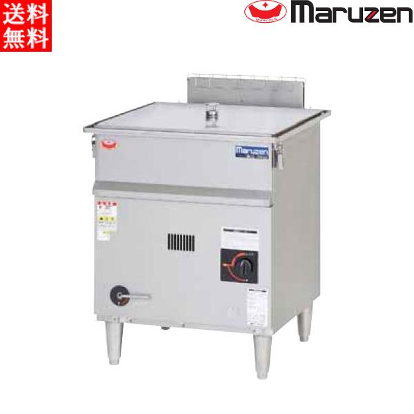 マルゼン ガス式 蒸し器 セイロタイプ MUS-066D 都市ガス(13A)仕様 W645・D710・H770(mm)