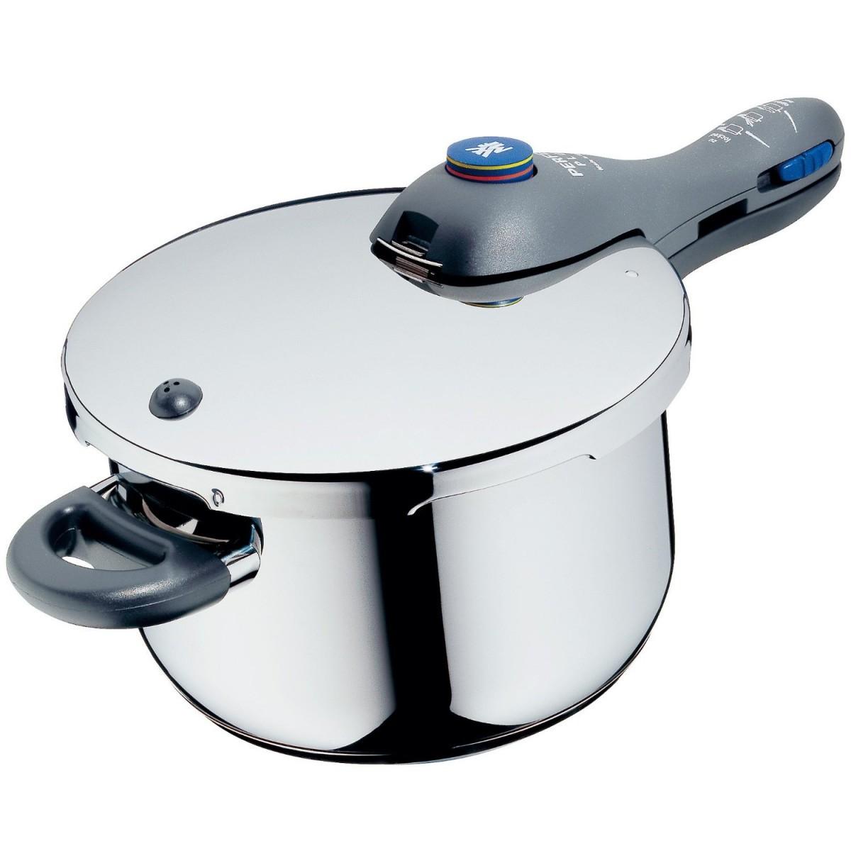 WMF パーフェクトプラス 圧力鍋 018WF-2137 (4.5L)