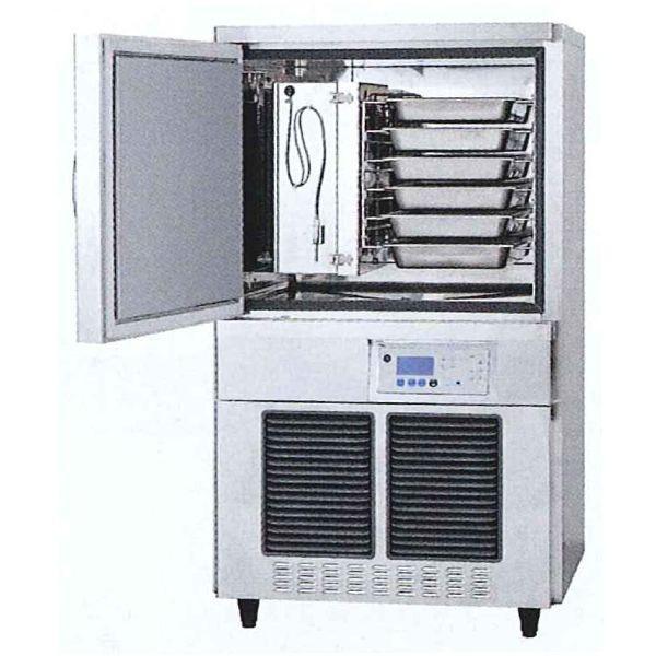 フクシマ 急速凍結庫 QXF-006SFLV1 ホテルパン縦差しタイプ 福島工業