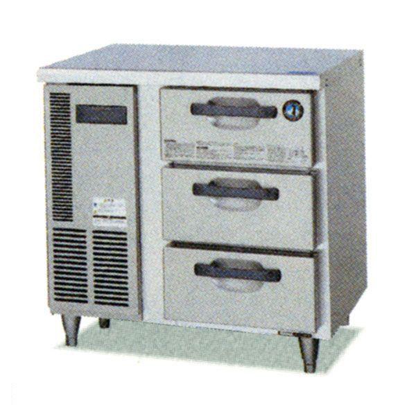 ホシザキ ドロワー 冷蔵庫 RT-80DNCG