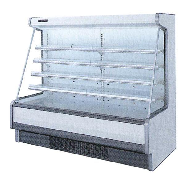 【国内正規総代理店アイテム】 フクシマ 多段 低多段 オープンショーケース HMC-65GETO4S HM-5シリーズ インバーター制御 福島工業, PILEDRIVER DIGITAL 2da4f539