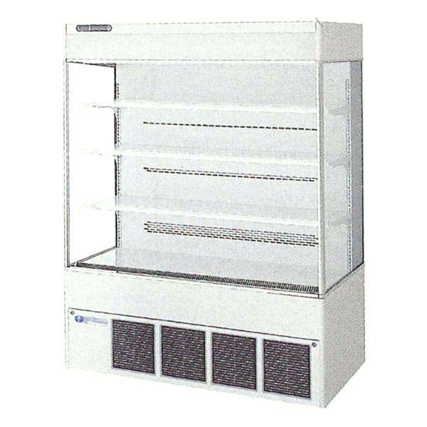 フクシマ 多段 オープンスポットショーケース MCU-45BHSOR-G 冷凍機内蔵型 MC-5シリーズ 福島工業