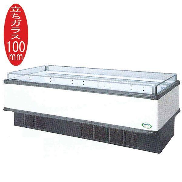 フクシマ アイランドショーケース IMC-85RGFSAX 冷蔵タイプ インバーター制御 福島工業