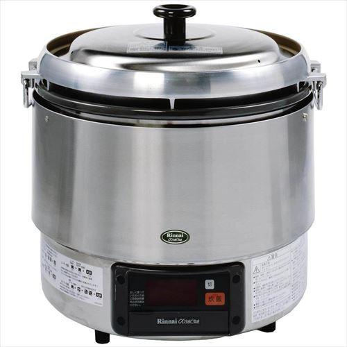 リンナイ 涼厨 αかまど炊き炊飯器 RR-30G2 (3升炊き) LPガス(プロパン)仕様