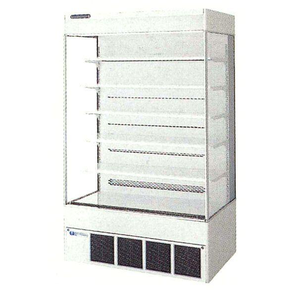 フクシマ 多段 オープンスポットショーケース MCU-45GHPOR-F 冷凍機内蔵型 MC-5シリーズ 福島工業