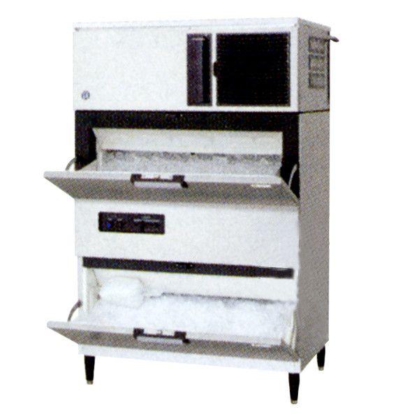 ホシザキ 製氷機 IM-230DM-1-STCR キューブアイス スタックオン