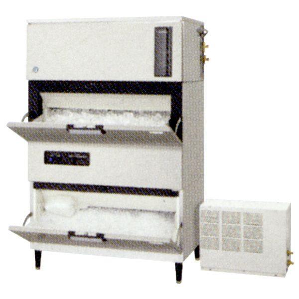 ホシザキ 製氷機 IM-230DSM-1-STCR キューブアイス スタックオン リモートコンデンサー