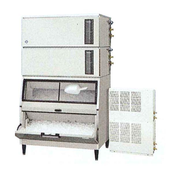 ホシザキ 製氷機 IM-460DSM-1-LA キューブアイス リモートコンデンサー
