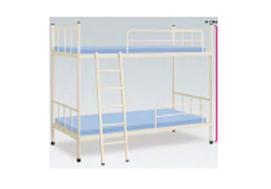 井上金庫 2段ベッド TBIN-1159 W2060×D990×H1700(mm) 受注生産品 介護・福祉施設向け