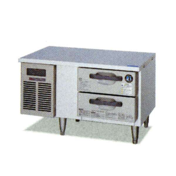 ホシザキ ドロワー冷凍庫 FTL-90DDCG テーブル形冷凍庫