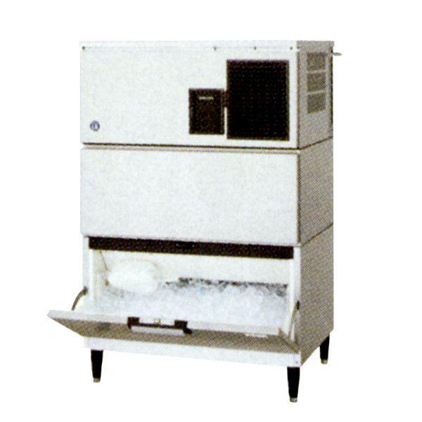 ギフト 海外輸入 新品 送料無料 ホシザキ 製氷機 IM-90DM-1-STN キューブアイス スタックオン