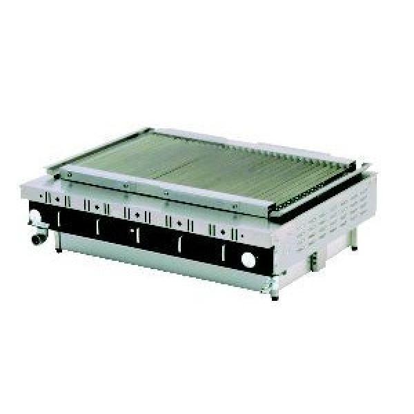 (株)建厨 ローストクック KG型 KG-5C 780×600×H232 LPガス仕様