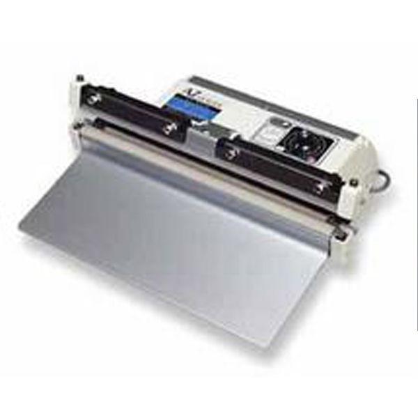 朝日産業(株) 電子式AZソフトシーラー(厚物ガゼット袋用) AZ-300W 340×300×H170