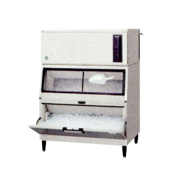 ホシザキ 製氷機 IM-230DWM-1-LA キューブアイス スタックオン