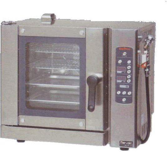 マルゼン 卓上型 電気式ビックオーブン MCOE-074B (専用架台無)