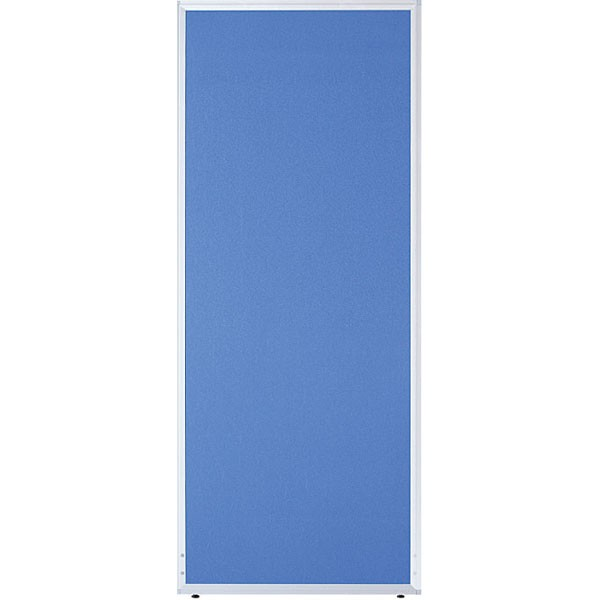 井上金庫 オフィスパーティション UK-1806 布タイプ 1800×W600(mm)