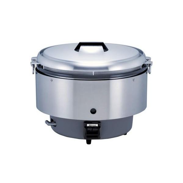 リンナイ ガス炊飯器 (涼厨) RR-50S2 5升炊き 都市ガス(13A)仕様