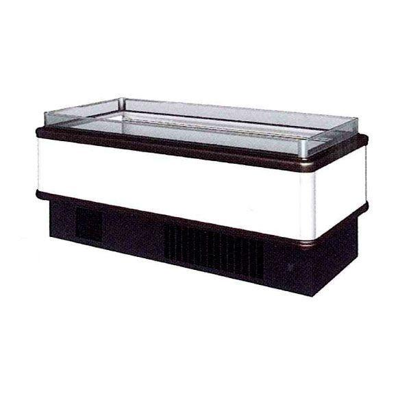 フクシマ アイランドショーケース IMC-65QGFTAX 冷凍 冷蔵 切替 インバーター制御 福島工業