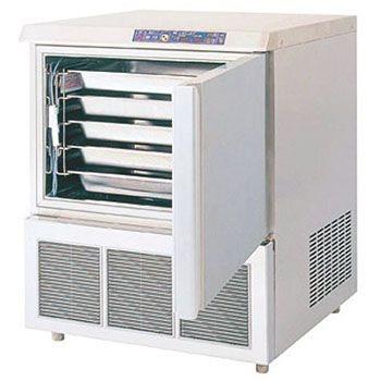 フクシマ 急速冷却機 QXF-005BC5 ブラストチラー100V 福島工業