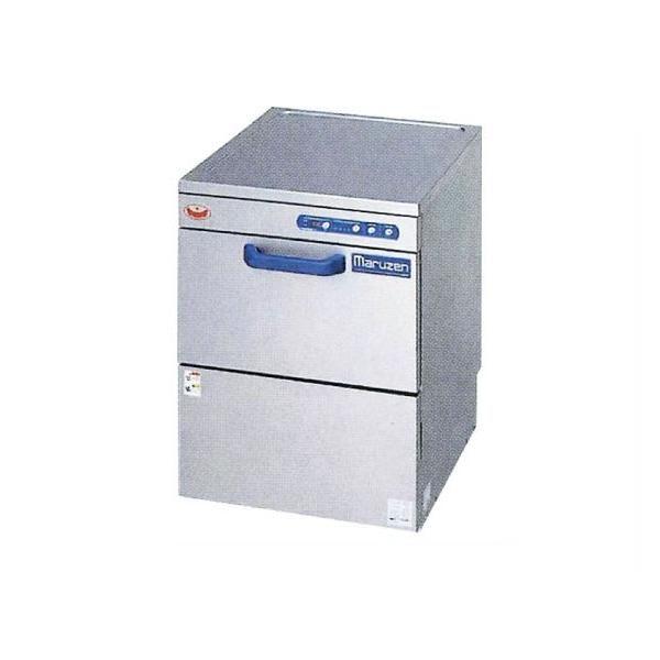 マルゼン エコタイプ トップクリーン 食器洗浄機 MDK8E アンダーカウンタータイプ ブースト外付型