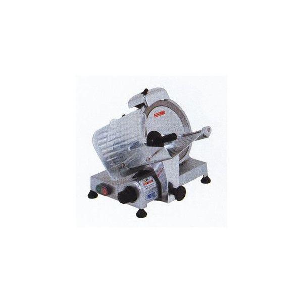 半解凍用 ミートスライサー 220YS (220KES) シルバー
