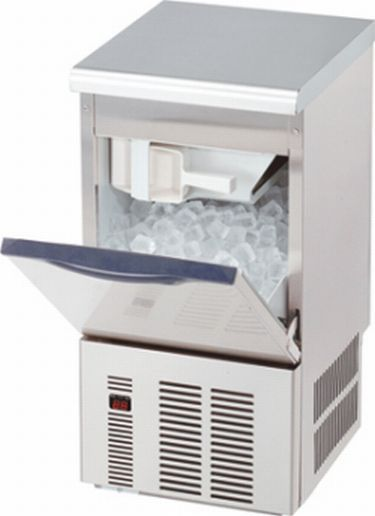 ダイワ冷機 製氷機 キューブアイス バーチカル DRI-25LME 大和冷機工業(株)