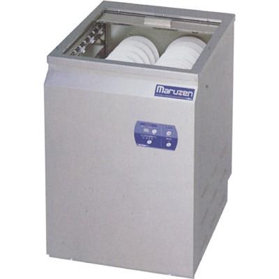 マルゼン 標準タイプ トップクリーン 食器洗浄機 MDST5 シャッタータイプ 貯湯タンク内臓型