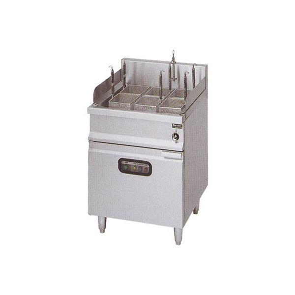 マルゼン 電気式 冷凍麺釜 MREF-056