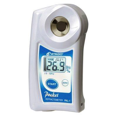 ポケット糖度・濃度計 PAL-1